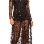 ooKouCla_Longsleeve_Jumpsuit_w_sequin_fringes__Color_BLACK_Size_L_0000K19752_SCHWARZ_52