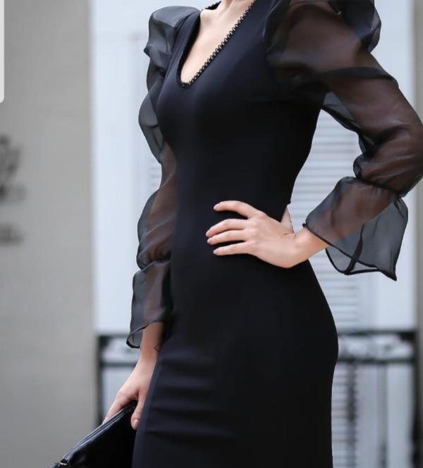 Rochie eleganta de seara scurta
