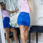 western-buckle-detail-denim-mini-skirt-p8706-798644_image